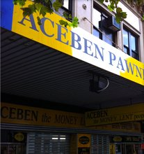 Building Signs Sydney
