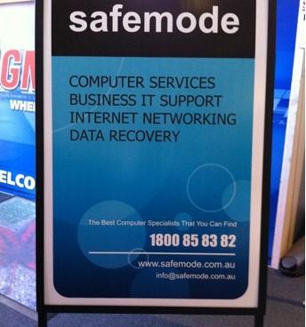 Yard Signs Service Sydney