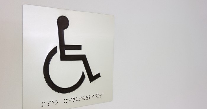 Braille and Tactile Signs 700x460 700x368 - Braille and Tactile Signs Sydney