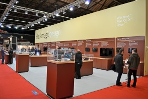 Custom Tradeshow Displays Sydney