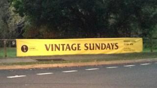 Custom Fabric Banners Sydney