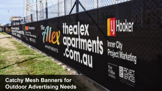 Meseh Banner 320x180 - Mesh Banners Printing Sydney