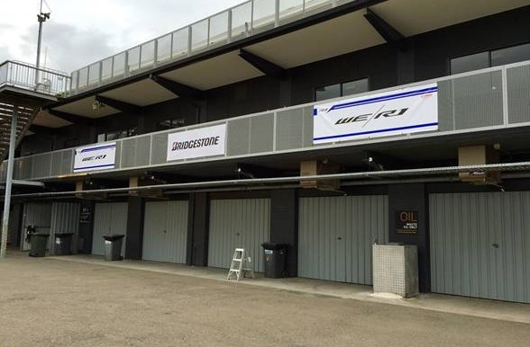 Custom Hanging Banners Sydney
