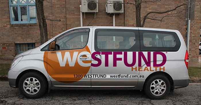 vehicle lettering03 700x368 - Custom Vehicle Wraps & Graphics Sydney