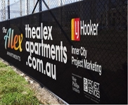 Custom Real Estate and Site Signs Sydney