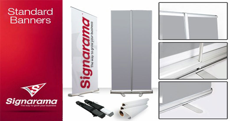 Pull up Banner Mock Up1 521x342 - Banner Stands Displays Sydney