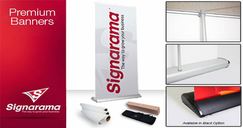 Pull up Banner Mock Up2 521x342 - Banner Stands Displays Sydney