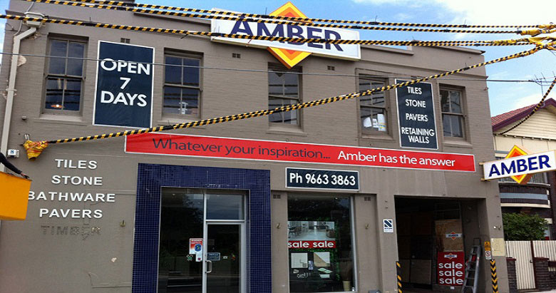building signs01 - Awning Graphics Sydney